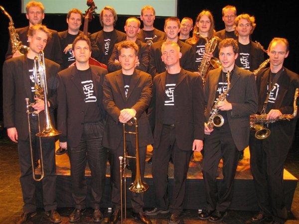 Far East Jazz Orchestra