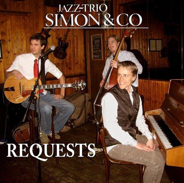 Jazztrio Simon & Co.