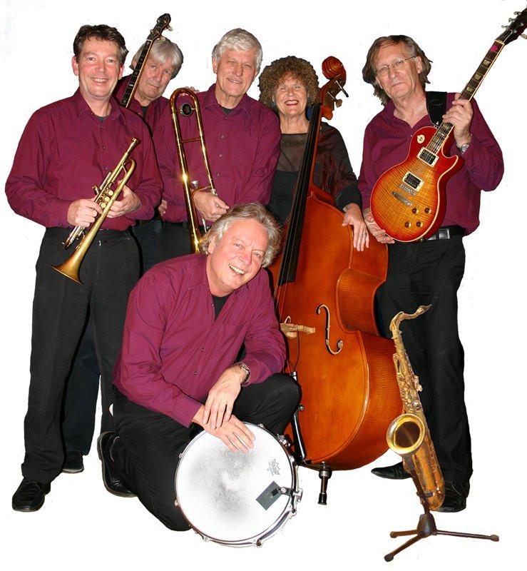 2020-01-03 - Farmhouse Jazz & Blues Band