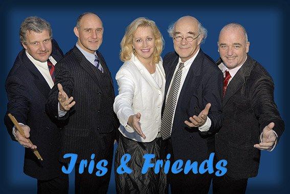 2020-09-06 - Iris & Friends