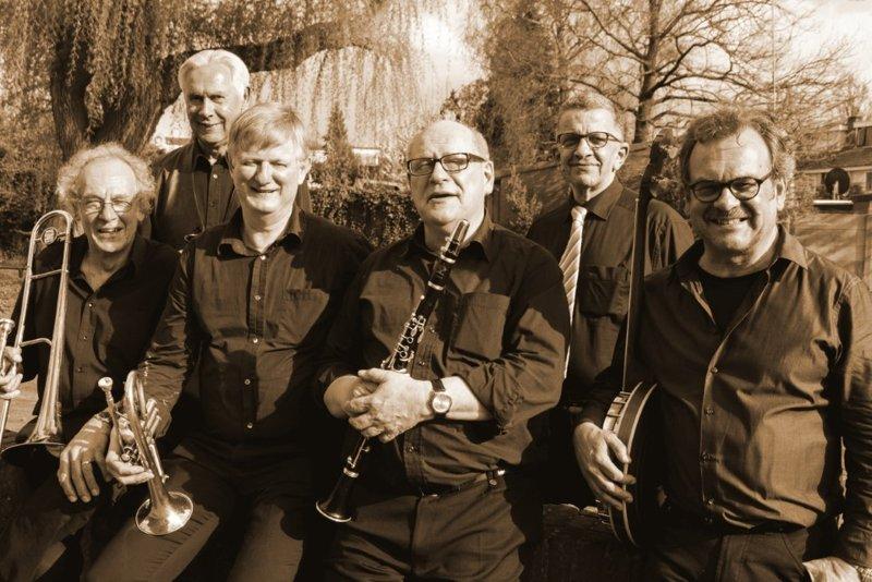 2021-05-02 - Never Mind Jazz Band
