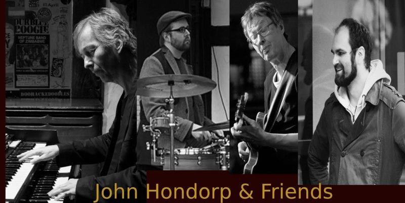 2021-09-05 - John Hondorp & Friends